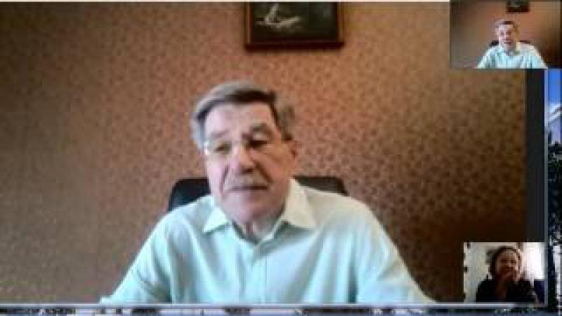 Интервью с Владимиром Дубковским