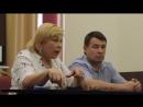 Нормативы обеспеченности услугами культуры Елена Драпеко Справедливая Россия в Омске