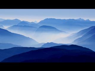 BBC: Планета Земля (2) Горы / Planet Earth (2006) HD (720p)