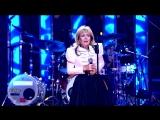 Ольга КОРМУХИНА - НА ОДНОЙ ЗЕМЛЕ Юбилейный концерт Рондо, 2011