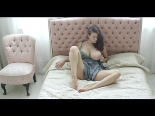 Сочная девочка Joey Fisher (1080hd) l vk.com.devochki8