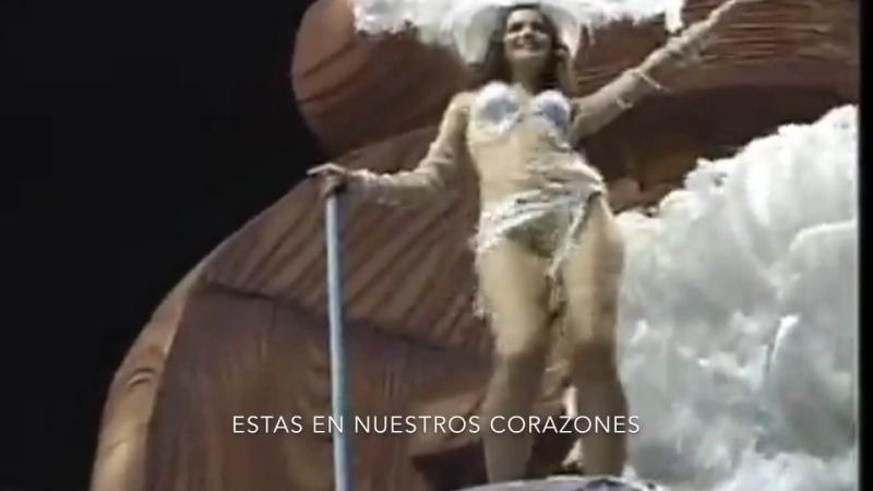 Carnaval | Muneca Brava | Natalia Oreiro