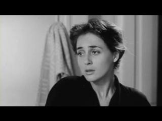 «Девушка в чёрном» |1956| Режиссер: Михалис Какояннис | драма (русские субтитры)