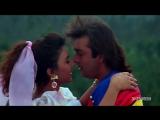 Andolan.  1995г  - Sanjay Dutt, Govinda, Mamta Kulkarni, Somy Ali