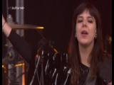 Of Monsters and Men at Hurricane Festival 2015