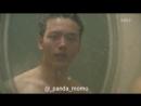 Момент из дорамы Апельсиновый мармелад 1 серия Озвучка GREEN TEA