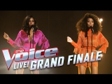 Kelly Rowland and Fasika Ayallew - Proud Mary (The Voice Australia 2017)