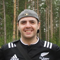 Дмитрий Гречищев  conor