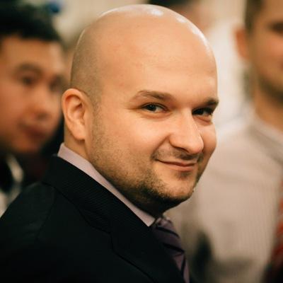 Михаил Воронцов