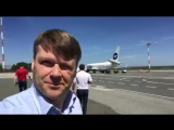 Алексей Игнатьев ( На аэродроме...)