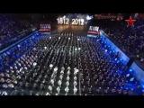 Торжественная увертюра 1812 года и марш Прощание славянки)) Дирижер - Валерий Халилов!