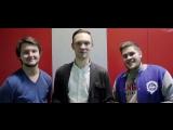 Лига КВН ЯрГУ- Приглашение на полуфинал сезона