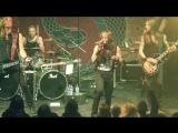 Amorphis - Bad Blood (2017), Melodic DeathDoom Metal