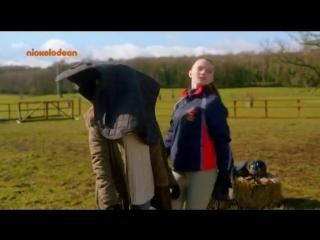 Верхом (Ride) - телесериал 2016 - Серия 11 - от Никелодеон [mult-karapuz]