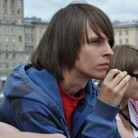 Дима Бобрецов