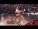 Брэнт Догерти на проекте Танцы со звёздами 2013. Неделя 3 - Квик степ русские субтитры