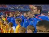 Испания - Россия. Чемпионат Европы-2008