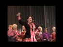 Кубанский казачий хор - Концерт в Мариуполе 06.04.2012 г.