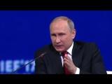 В.В.Путин на ПМЭФ-2017 - Ответы на вопросы! Петербургский международный экономический форум ( 02.06.2017 )