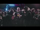 Versus BPM: Замай vs Букер Д. Фред [http://vk.com/rap_style_ru]