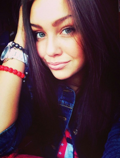 Александра Нечаева