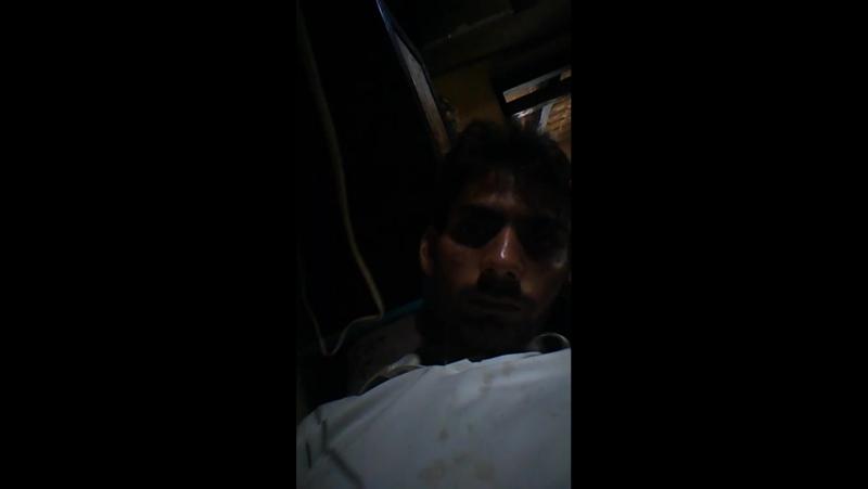 Zafar Gabbar - Live