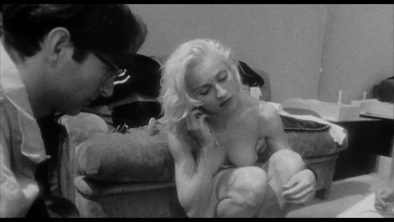 Madonna Nude Madonna. Truth or Dare (1991) HD