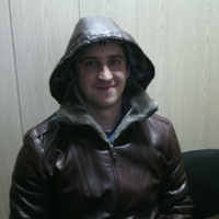 Роман Мусралиев