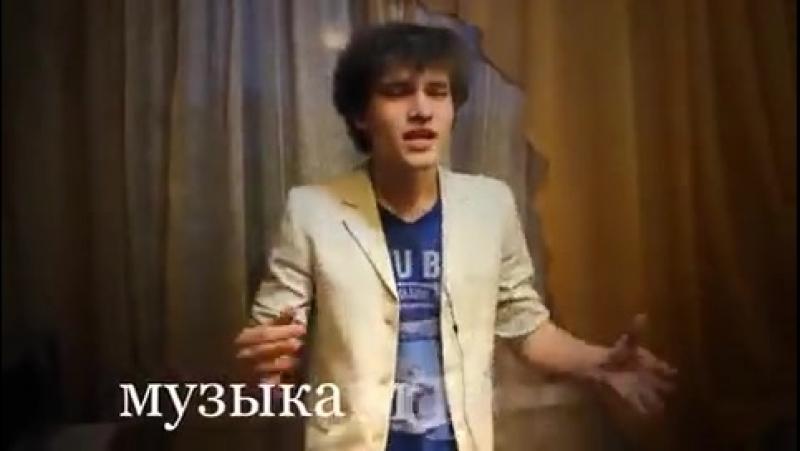 Дмитрий Битулин ( Нервы- Кофе мой друг ) Жестовая песня