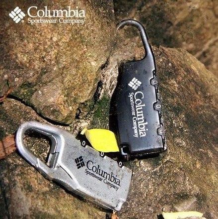 Крутые Кодовые ЗАМКИ Columbia 60 руб