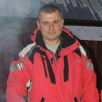 Анкета Владимир Степненков