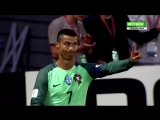 Cristiano Ronaldo Vs Latvia Away (09/06/2017)