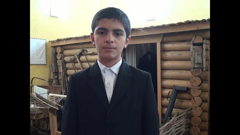 Тимур Бакоян