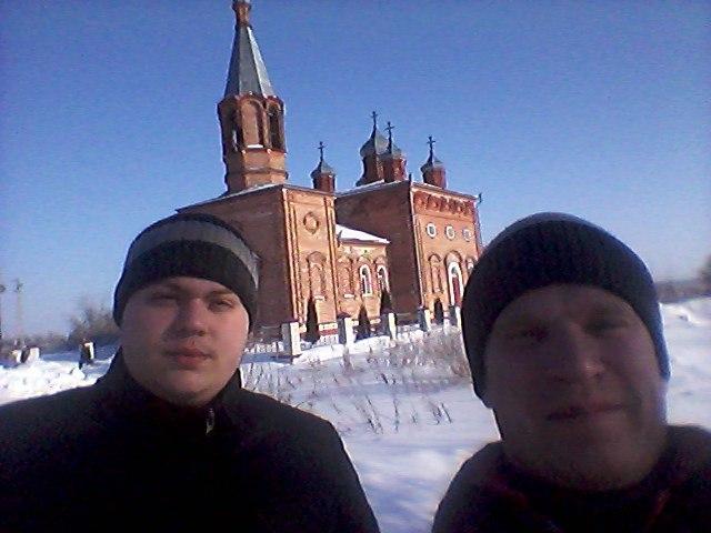 Тимофей Баженов | Саратов