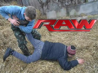 03.02.14 WMG.RAW Bad Blood(Домашний рестлинг)(wrestling) (1)