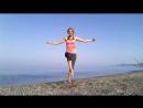 Йога-танцевальная импровизация под Deva Premal Sat Patim
