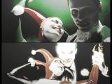 joker  harley - trents a mess