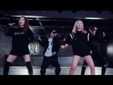 K.A.R.D - Oh NaNa Choreography Video