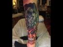 Идеи татуировок ( Ben Kaye )