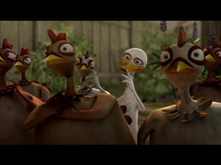 Гадкий утенок и я (2006) HD 720p