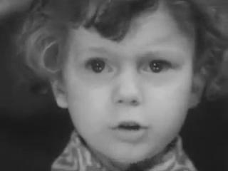 Баллада о маленьком человеке. Р. Рождественский