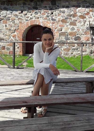 Валерия Шолохова