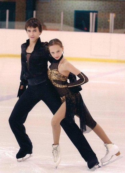 Бетина Попова - Юрий Власенко/танцы на льду - Страница 5 O5vrH32MwM4