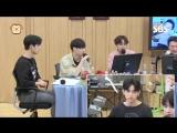 RADIO 170810 JJ Project @ SBS Power FM Cultwo Show.