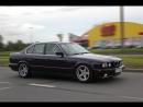 BMW 530 E34 (491 тыс. км) - стоит ли рискнуть
