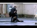 Отрывок из фильма Бумер - после ограбления банка, менты ловят их obovsevбумербригадабратвабандиты