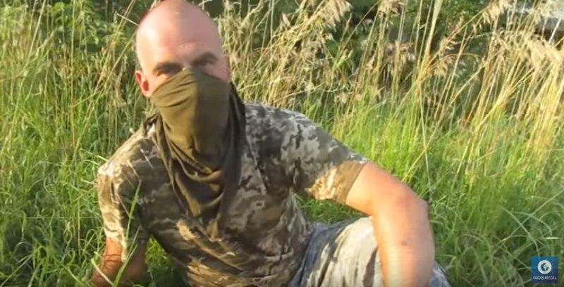 Рецепт победы над Донбассом от наемника из