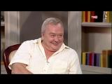 Мой герой - Сергей Проханов