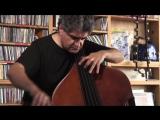 Renaud Garcia-Fons NPR Music Tiny Desk Concert