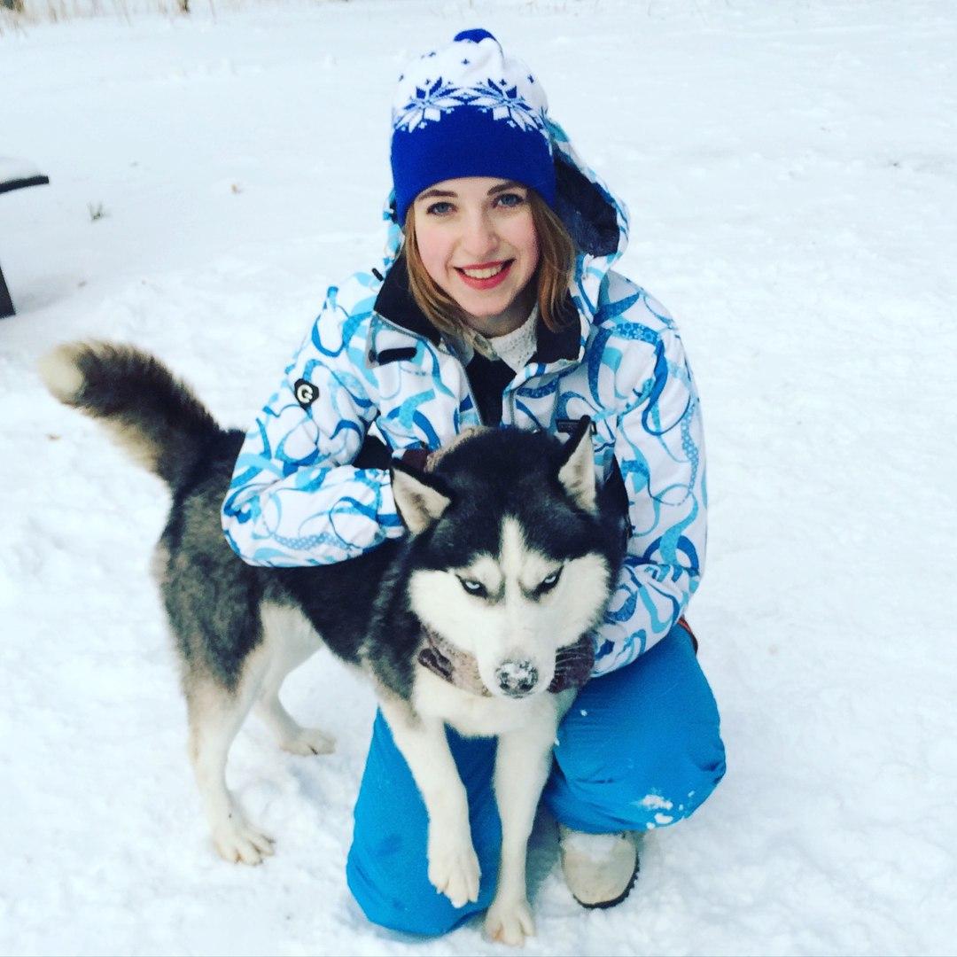 Aleksandra Dik, Barnaul - photo №9